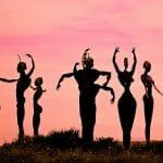 Ritual con la danza mágica para que confiese su amor por ti