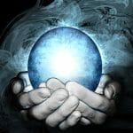 Poderoso hechizo de amor con la encantada bola de cristal