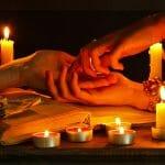 Conjuro para que se case contigo con los símbolos del amor